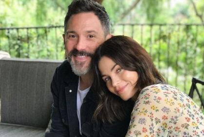 Its a boy! Jenna Dewan and Steve Kazee welcome their first child together