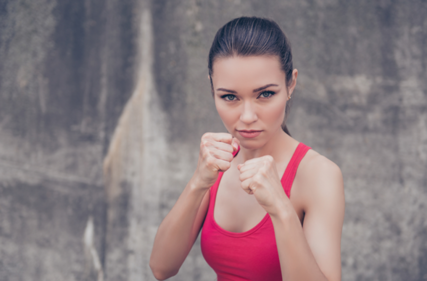 8 self defence moves every woman needs to know