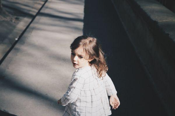 A system that was supposed to protect her: My childhood of abuse and neglect