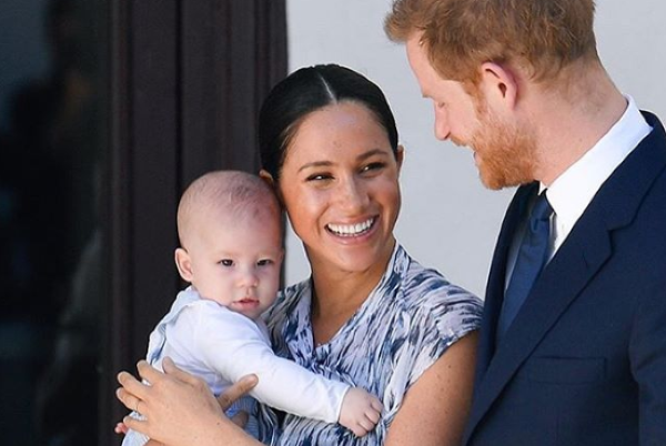 The decision that Harry and Meghan made is a lesson to us all