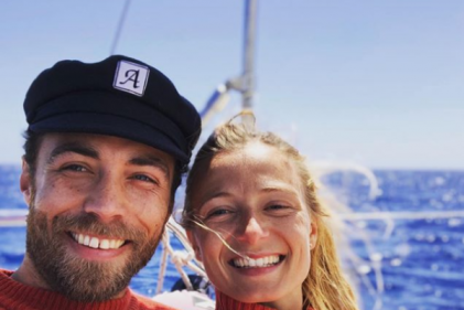 Couldnt be happier: James Middleton is engaged to Alizee Thevenet