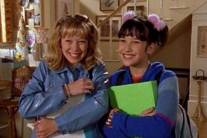 Hilary Duff teases storylines for the Lizzie McGuire reboot