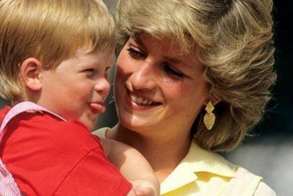 A wound that festers: Prince Harry opens up about the death of Diana