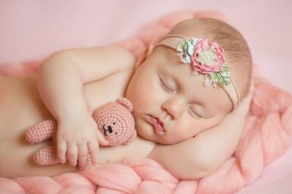 Here are the cutest baby girl names inspired by Disney characters