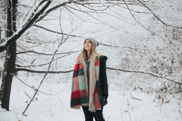 Winter blues: 30 things about winter that all mums dread