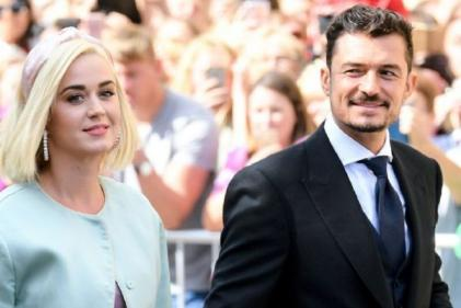 Orlando Bloom gets honest about starting a family with Katy Perry