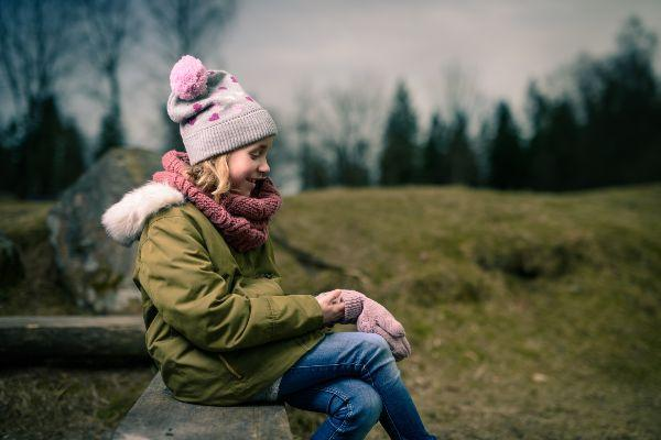 10 simple parenting hacks to get you through the winter!