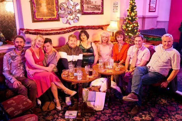 The teaser trailer for the Gavin and Stacey Christmas Special is here