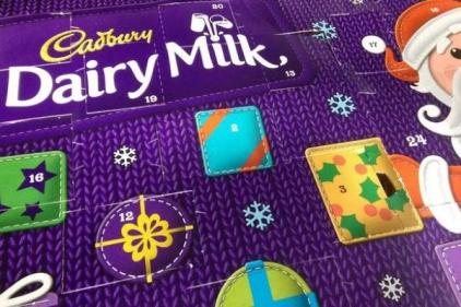 Parents express outrage after man suggests chocolate advent calendar ban