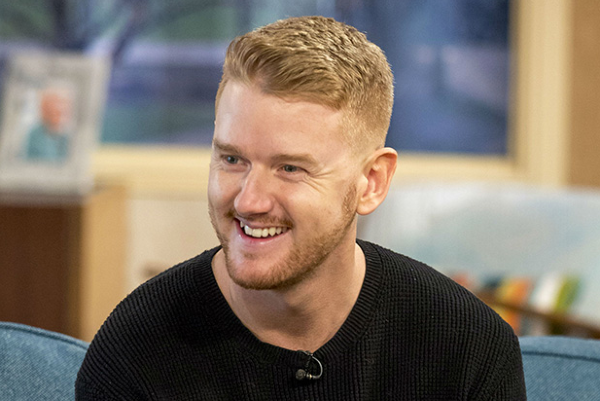 Coronation Streets Mikey North and wife reveal newborn daughters name
