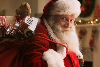 Principal offers advice to parents of kids who ask Is Santa real?