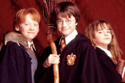 Reading Harry Potter books is good for children, according to science
