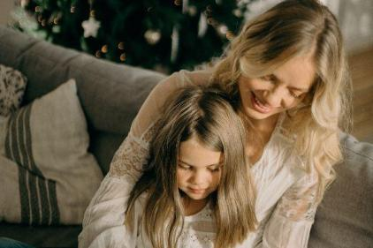 Christmas is not exactly the most wonderful time of year for working parents