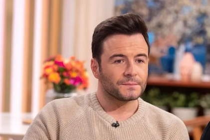 Saddest day of my life: Shane Filan pens heartbreaking note after mums death