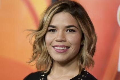 America Ferrera has given birth to a daughter and her name is so sweet