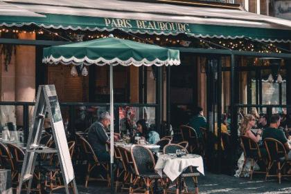 This is the best place to eat in Europe, according to new study
