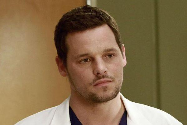 Just Chambers reveals he is leaving Greys Anatomy after 16 seasons