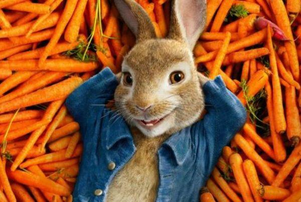 The trailer for Peter Rabbit 2 has landed and the kids are going to LOVE it
