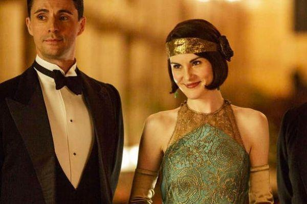 Downton Abbey creator confirms a second movie is on the way