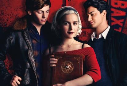 Gutted! Netflix has cancelled The Chilling Adventures of Sabrina