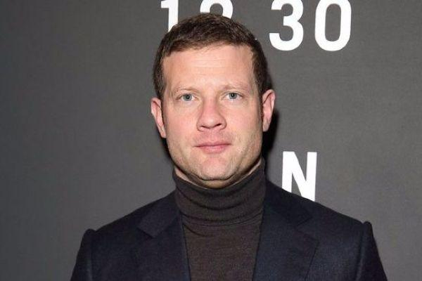 Its a boy! Dermot O Leary and wife Dee welcome a son