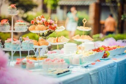 Planning a baby shower? Here are the most popular trends for 2020