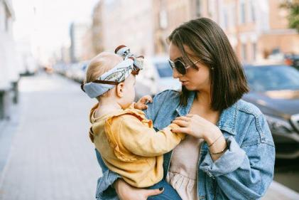 Aunts are just as important as mums when raising girls, expert reveals