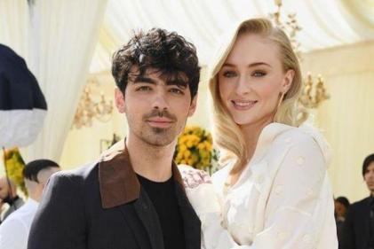 Joe Jonas and Sophie Turner welcome a baby girl