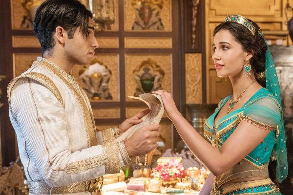 A whole new world: Disney is working on a sequel to live-action Aladdin