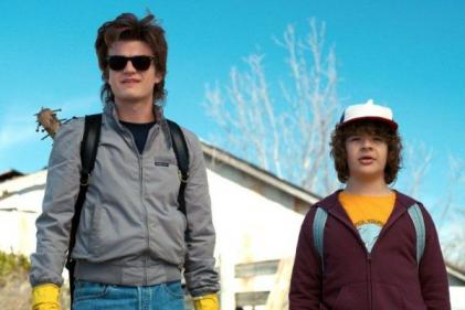 Stranger Things releases first clip from season four and we have goosebumps