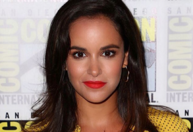Brooklyn Nine Nines Melissa Fumero welcomes a son and his name is too cool