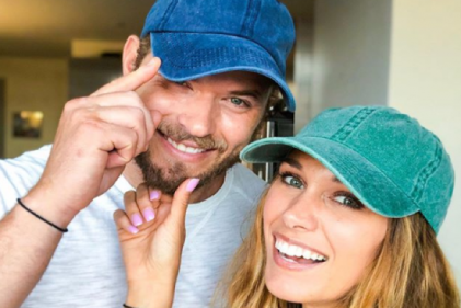 Kellan Lutzs wife Brittany pens harrowing note after devastating miscarriage