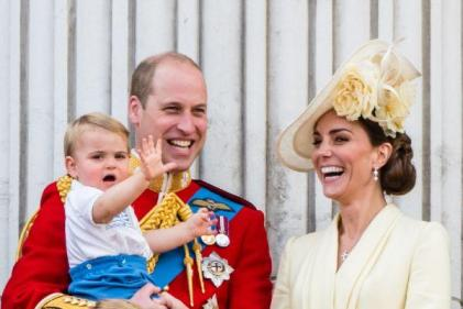 Kate shares never-before-seen photo to mark Mothers Day