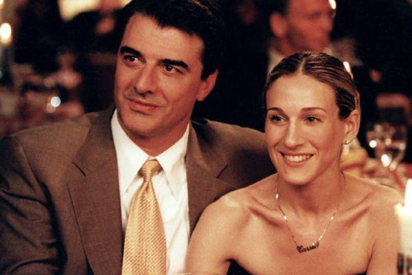 Its a boy! Sex and the City star Chris Noth and wife Tara welcome a son