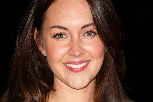 Lacey Turner struggled to feel excited about pregnancy after miscarriage heartache