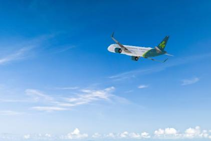 Aer Lingus voted one of the top family-friendly airlines