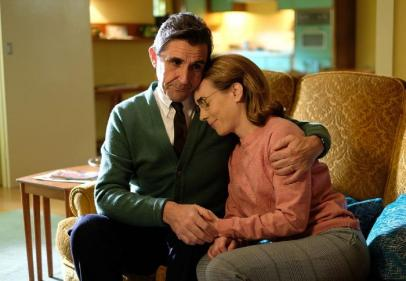 Tissues at the ready! Call The Midwife finale to be a major tear-jerker