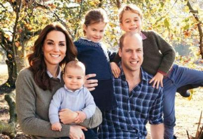 Prince William reveals his familys wholesome midterm plans