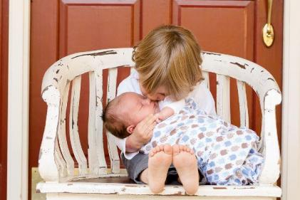 Expecting a baby boy? Here are 18 perfect names for your little man
