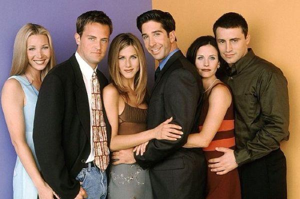Friends reunion will be an unscripted special and were a little gutted