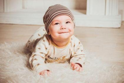 Here are 20 short but sweet names for your little boy