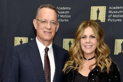 Tom Hanks shares update with fans following Covid-19 diagnosis