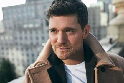 Stay in the house: Michael Bublé shares emotional plea amid Covid-19 pandemic