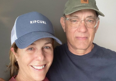 This too shall pass: Tom Hanks shares positive update after Covid-19 diagnosis
