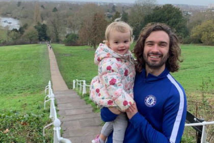 Joe Wicks is starting online P.E classes for children next week