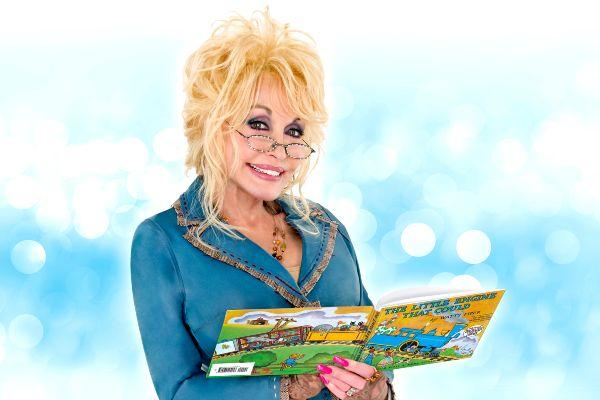 Dolly Parton to read bedtime stories in adorable new series Goodnight With Dolly