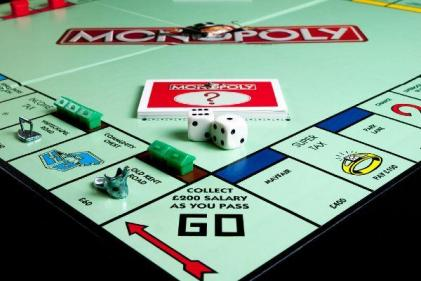 Board Game Bust Ups: The games that result in the most family arguments