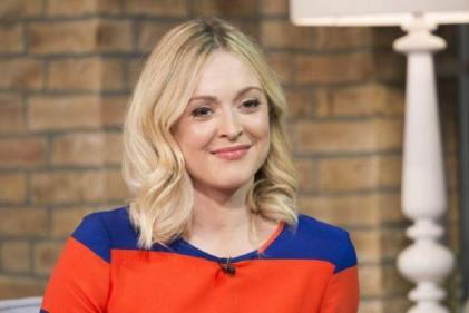 Not a sob story: Fearne Cottons honesty about mental health is so important