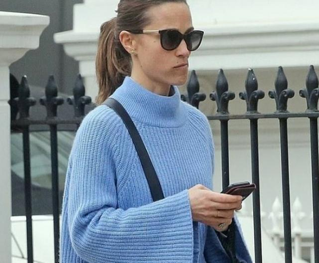 New arrivals by loungewear brand loved by Pippa Middleton