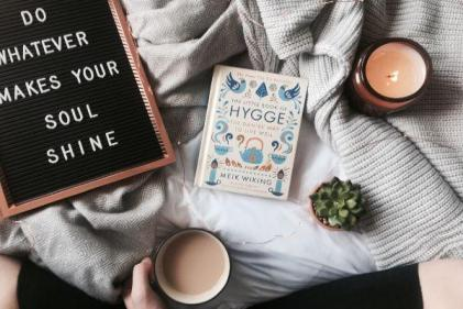 TLC Time: 12 self-care habits you should continue doing